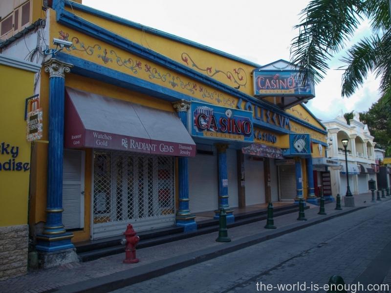 philipsburg, st. maarten, casino
