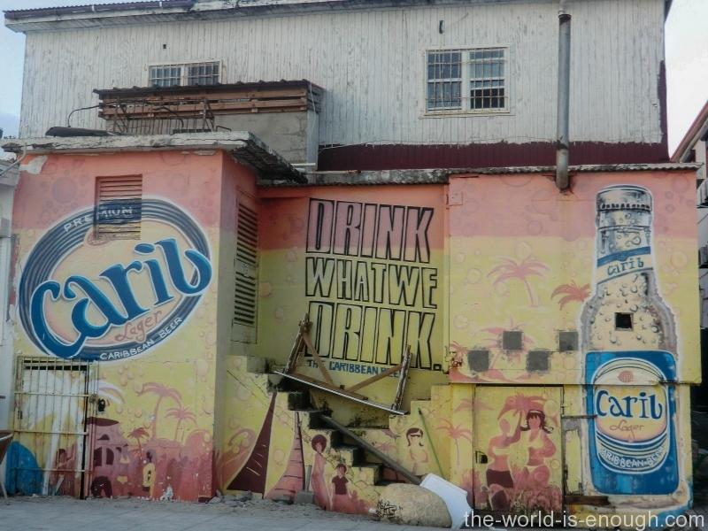 philipsburg sint maarten