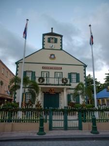 Синт Мартен, Филипсбург. St.Maarten, Philipsburg