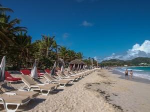 Пляжи Сен-Мартена. Saint Martin Beaches