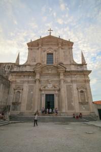 Церкви Дубровника - Dubrovnik Churches