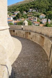 Места съемок Игры престолов, Дубровник