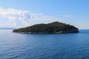 Остров Локрум - Lokrum Island