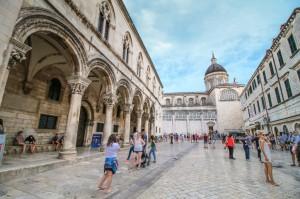 Дубровник - Dubrovnik