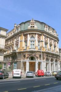 Rijeka Palace Modello