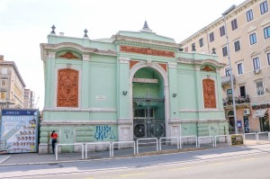 Rijeka Main Market