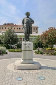 Rijeka Ivan Zajc Monument