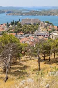 Крепости Шибеника - Šibenik Fortresses