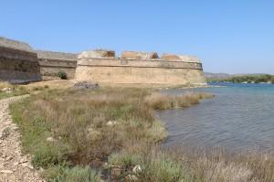 Šibenik, St Nikolas Fortress