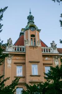 Zagreb Republic of Croatia Square (06)