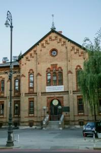 Zagreb Republic of Croatia Square Academy of Dramatic Arts