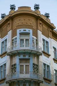 Zagreb Night, The Kallina House