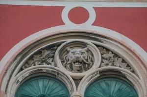 Split Republic Square, Prokurative