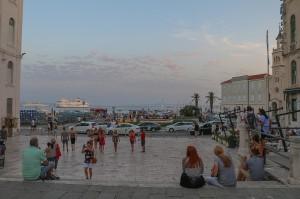 Split Republic Square