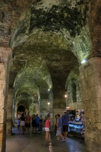 Split Diocletian's Palace