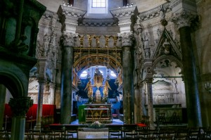 Split Cathedral of Saint Domnius