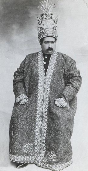 Мохаммед Али-Шах