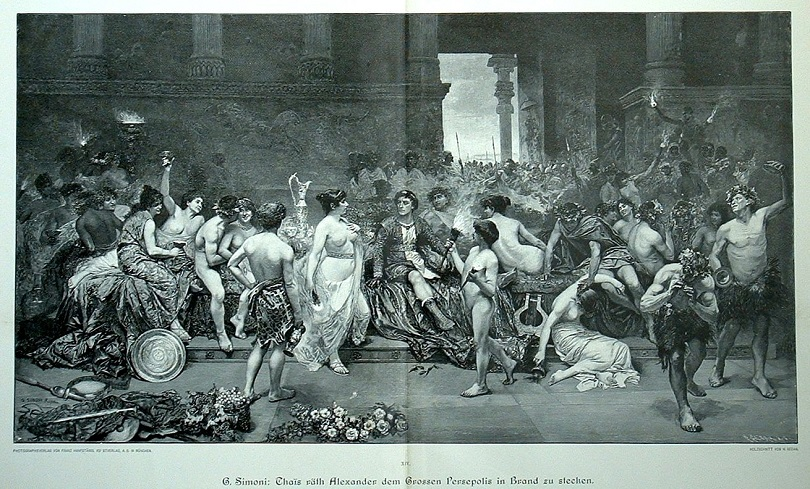 Thais_calls_upon_Alexander_the_Great_to_put_the_palace_of_Persepolis_to_the_torch_by_G._Simoni