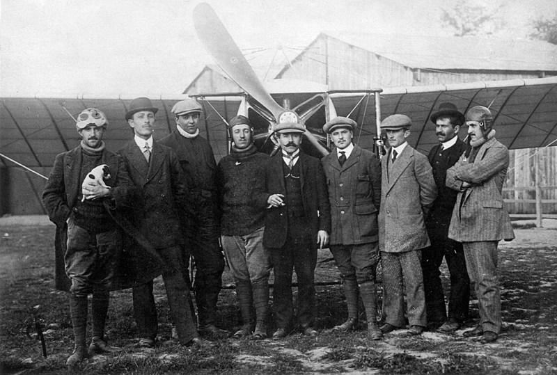 bulgarian pilots