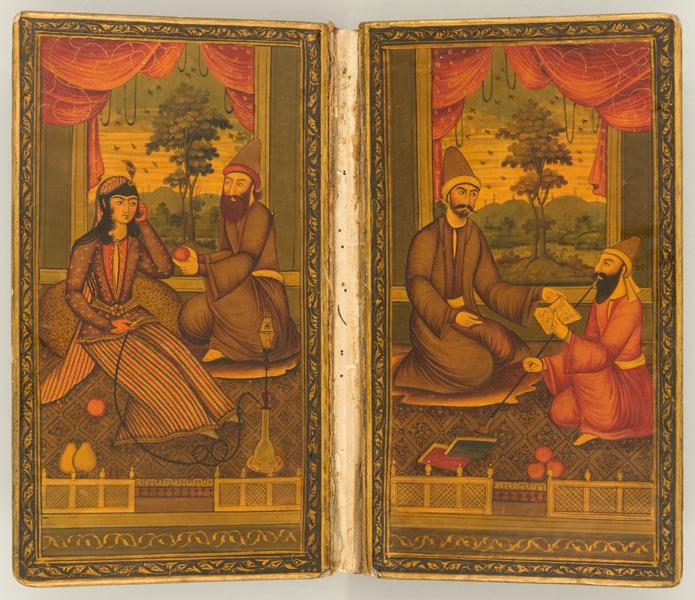Диван Хафиза