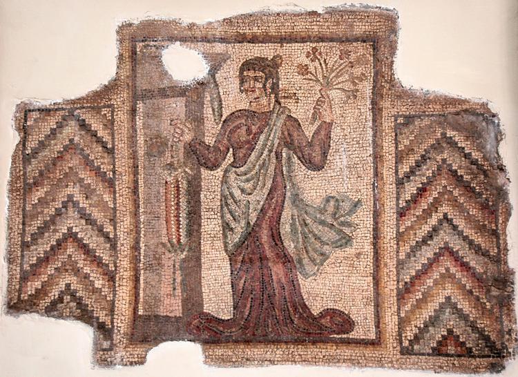 bishapur_mosaic
