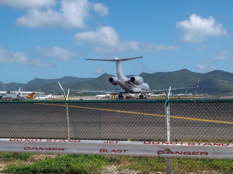 St.Maarten-Maho-Beach
