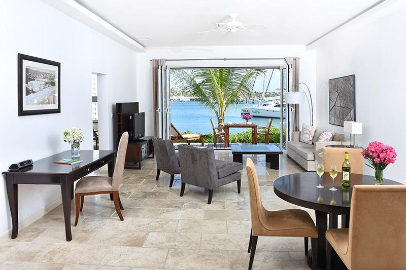 Coral Beach Club Villas & Marina Townhouse