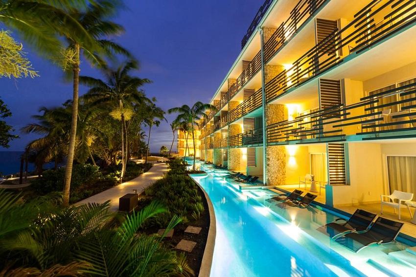 Sonesta Ocean Point Resort-All Inclusive
