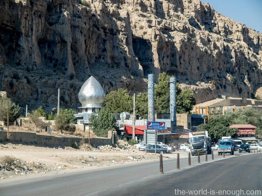 Фарс, Иран