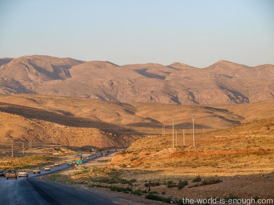 провинция Фарс, Иран