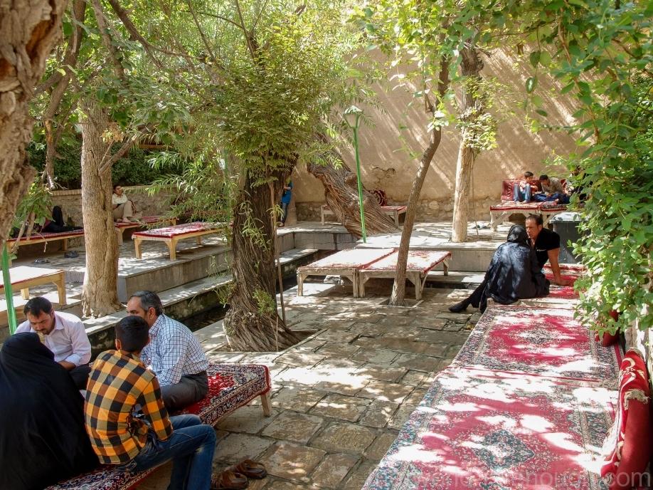 Fin Garden Cafe