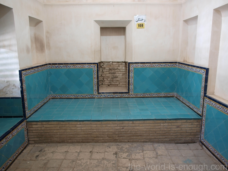 Fin Garden Historic Bath